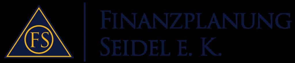Finanzplanung Seidel Logo