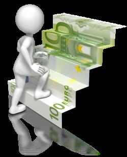 Schritt für Schritt zum finanziellen Erfolg